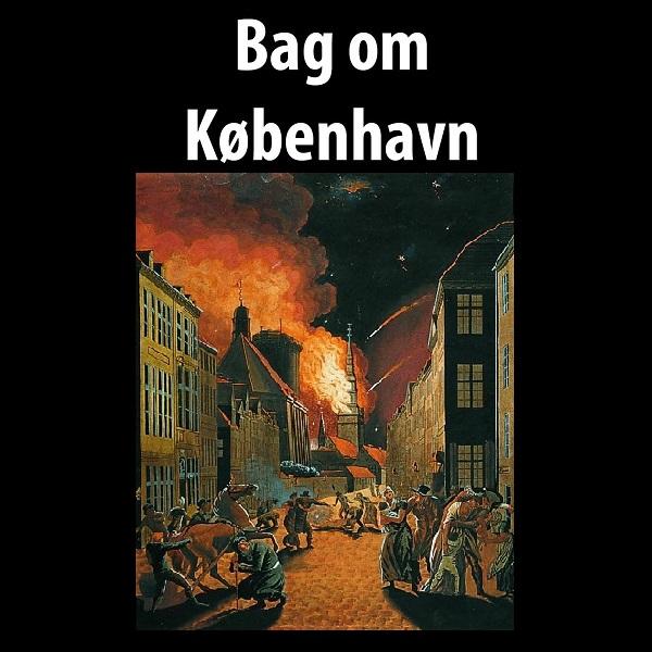 Billede. Videoer om Københavns Bombardement